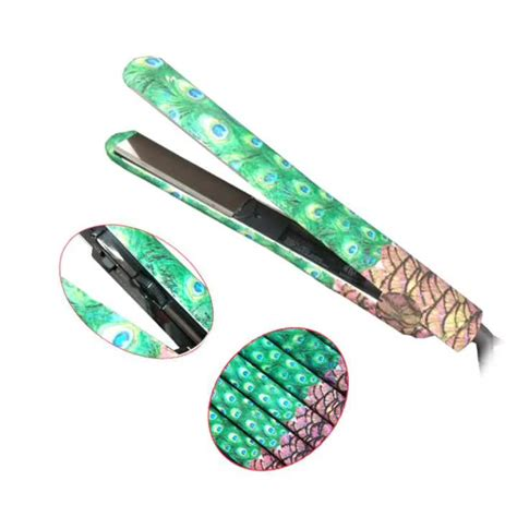how to make flicks with a hair straightener ceramic flat iron 1 25 quot sleekest hair as well as fantastic