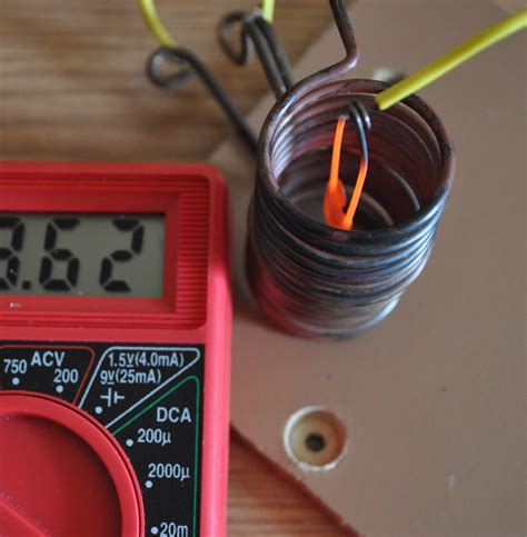induction heater how to make simple diy induction heater pocketmagic
