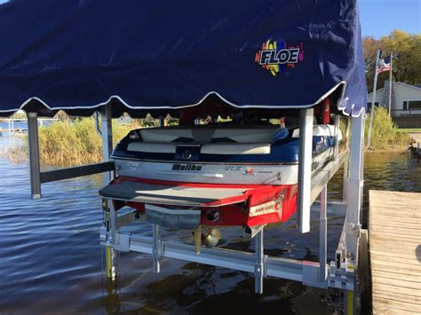 floating boat dock canopy canopies coopers boat docks