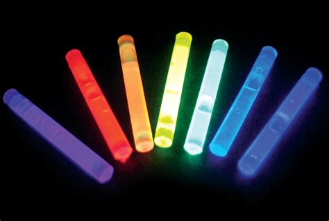 mini lights chemistry mini light sticks