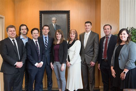 Does Byu Offer An Mba by Byu Marriott School Of Business News Mba Students