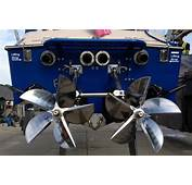 High Performance Boat Propellers The Art Of Trade Offs