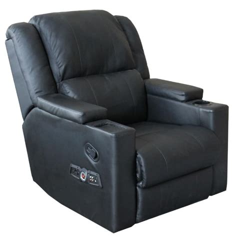 Gaming Recliner Chair boysstuff co uk