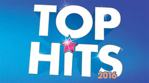 best hits top hits 2016 official spot