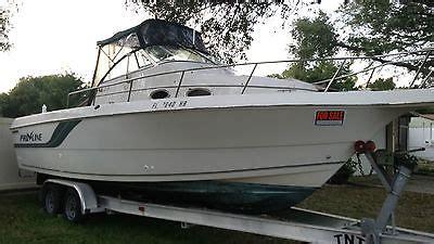 used proline walkaround boats for sale proline walk around proline boats for sale