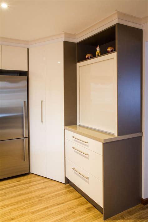 Kitchen Pantry Roller Door Kitchen Pantry Roller Doors Pantry