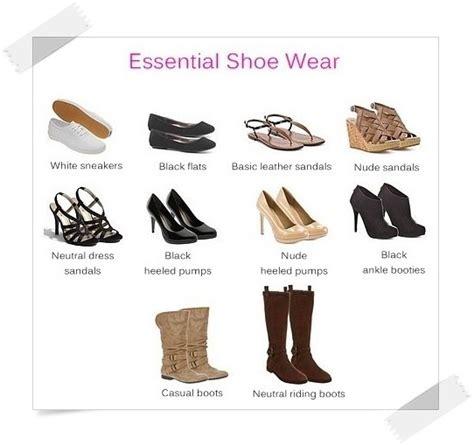 S Essential Wardrobe by Wardrobe Essentials Checklist For List Of