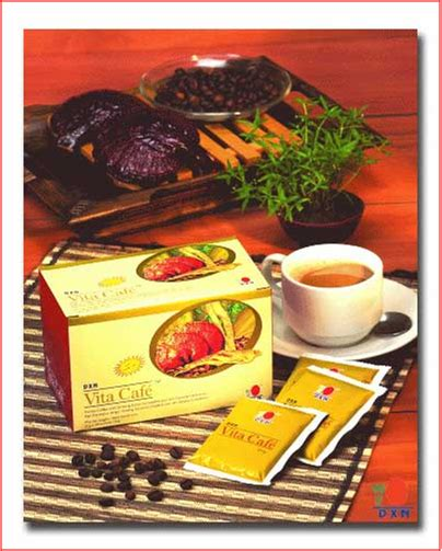 Pasaran Ginseng dxn sehat dan ceria lingzhi kopi untuk kesegaran