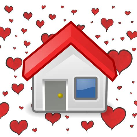 house of love a house is not a home poverty insights