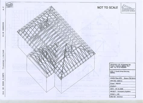 roof plans part 2 roof plans and elevations u2013