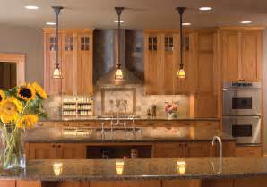 mission style kitchen lighting bringing the craftsman style to your house plan