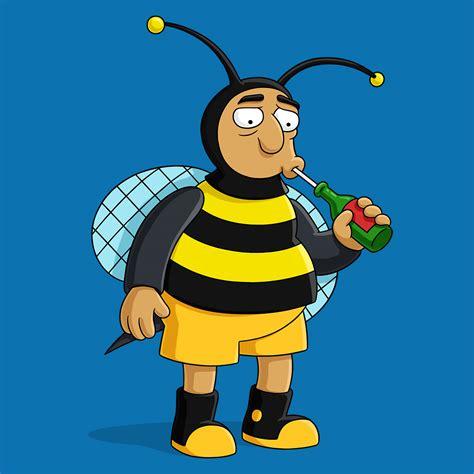 treehouse episodes bumblebee simpsons world on fxx