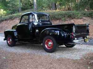 sell used 1953 chevrolet 235 windows all around