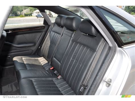 2001 Audi A6 Interior by 2001 Audi A6 2 7t Quattro Sedan Interior Photo 50108547