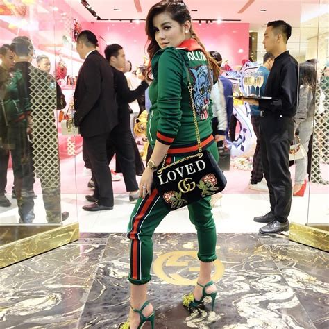 Harga Sandal Gucci Bulu selalu til branded ini gaya mewah olla ramlan