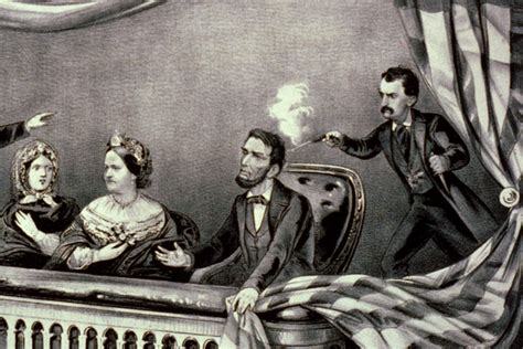 abraham lincoln assassinated the state of maryland vs abraham lincoln history news