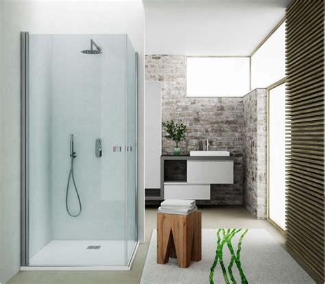 porta doccia 90 cm porta battente doccia kronos 90 cm