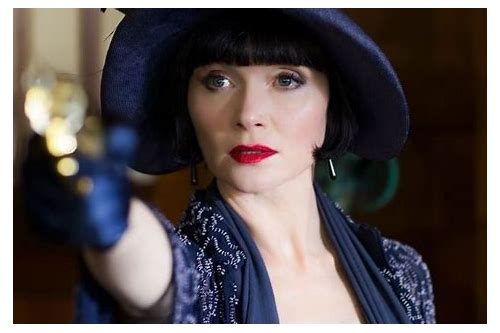 herunterladen miss fisher series 3 episode 8