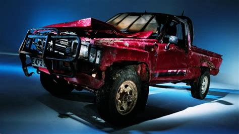 Top Gear Toyota Qotw What S Your Best Tale Of Jnc Indestructibility