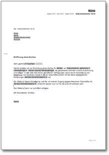 Musterbrief Widerspruch Rentenversicherung Einwilligung Des Gesetzlichen Vertreters Er 246 Ffnung Eines Kontos De Musterbrief