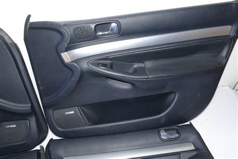 Audi A4 B5 Avant Facelift by Audi A4 B5 Avant Facelift T 252 Rverkleidung Verkleidung T 252 R