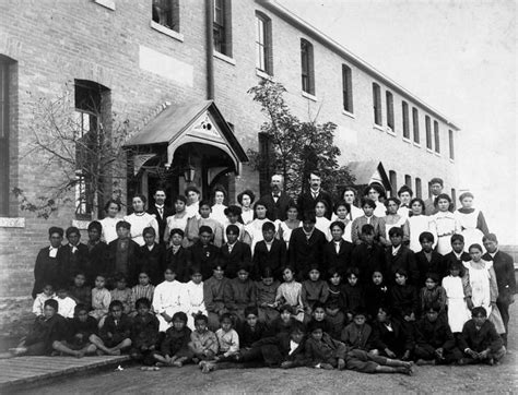Indian Residential Schools In Canada Essays by Canadian Indian Residential School System