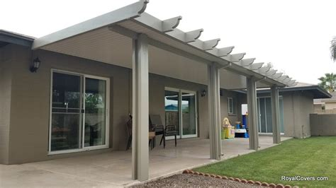 replace old patio cover with alumawood royal covers of