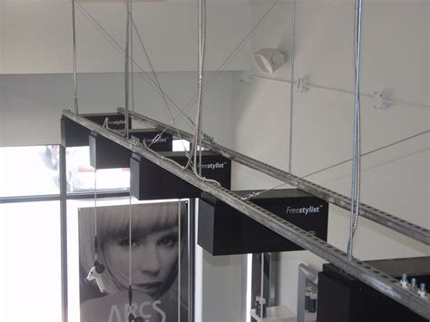 suspended ceiling installation freestylist support system suspended ceiling installation