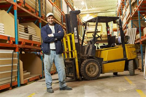 what is forklift wannadrive driving
