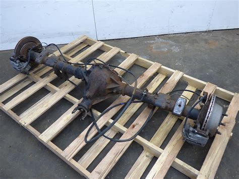 gmc differential used differential side gears for the gmc 2500 hd slt