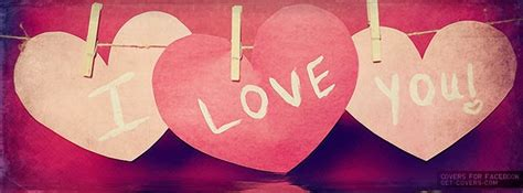imagenes de i love you para portada imagenes de amor y corazones para portada de facebook