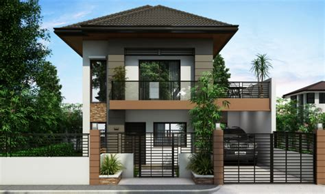 onestory archives page 2 of 7 houseplansblog ordinary double storey houses design amazing