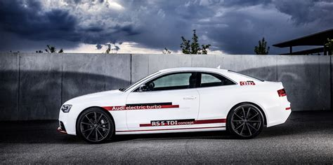 audi rs tdi concept review caradvice