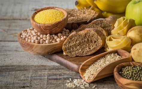 contoh makanan karbo komplex terlengkap  dietmu
