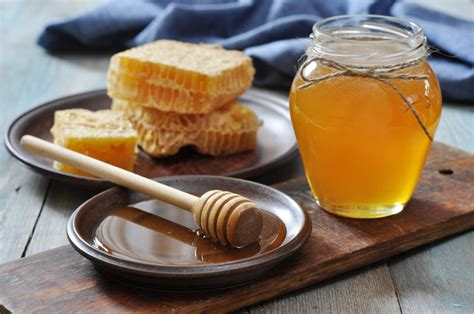 Honey For Thc Detox by Ingredient Spotlight Honey Vine Vera