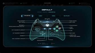 xbox one controls mass effect andromeda wiki