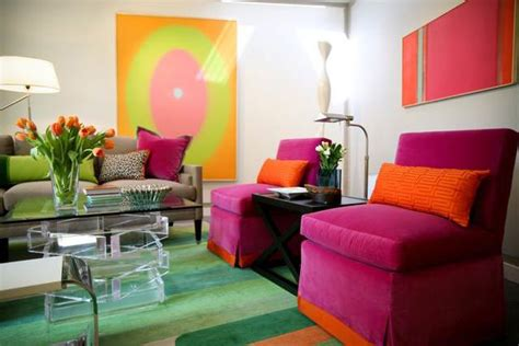complementary color scheme room decorating with color 101 darling doodles