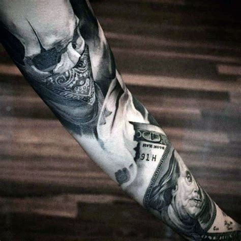 realistic sleeve tattoo 100 forearm sleeve designs for manly ink ideas