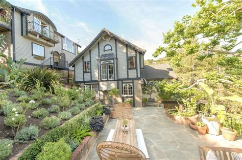 the five most homes on the bay area real estate
