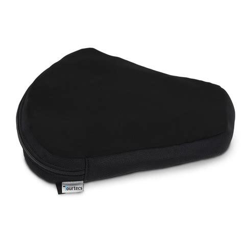 comfort seat cushion motorcycle comfort seat cushion tourtecs air m motorbike