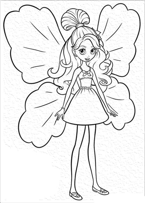 barbie butterfly coloring pages elephant coloring pages print color craft