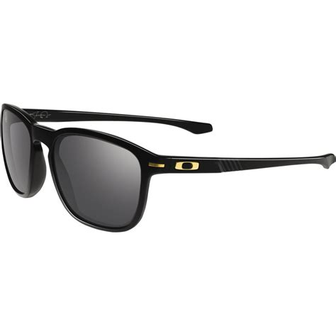 Oakley Enduro Black oakley enduro shaun white collection polished black ink
