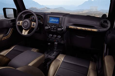 2014 jeep wrangler interior chrysler expects to build 500 000 jeeps at toledo plant in