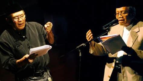 Puisi Puisi Nakal Dari Pesantren 1 cerpen dan puisi indonesia biografi taufik ismail