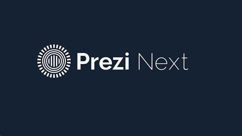 Introducing Prezi Next Presentation Guru How To Choose A Template On Prezi Next