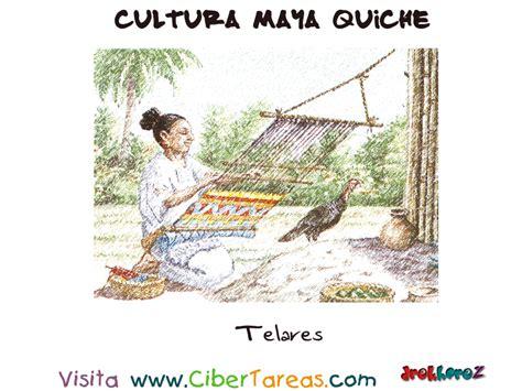 imagenes de maya quiche telares cultura maya quiche cibertareas