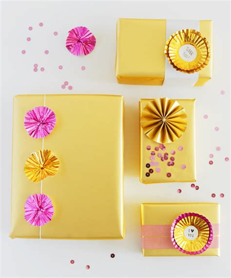 present decoration ideas seven original gift wrapping ideas mocha