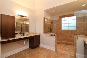handicapped accessible bathroom plans accessible homes stanton homes