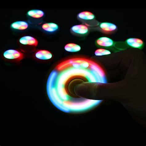 Spinner Led Fidget Spinner by Led Fidget Spinner Kopen Fidgetspinner Nl