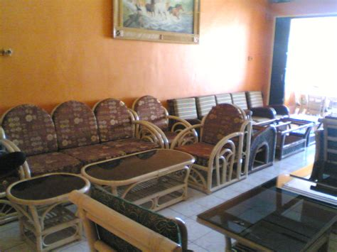 Kursi Rotan Teras Murah 30 model kursi rotan teras ruang tamu kursi makan terbaru